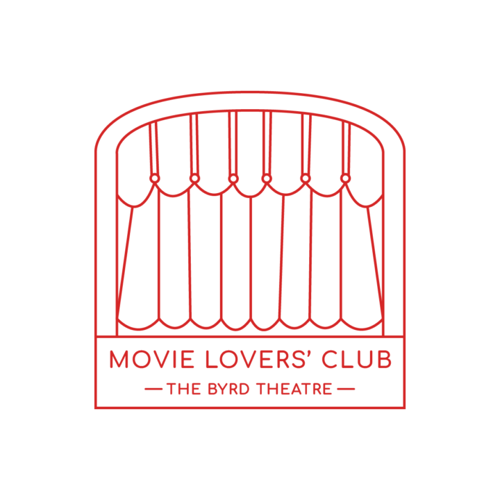 Movie Lover's Club Logo